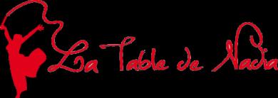la table de nadia à Klingenthal